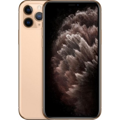 Apple iPhone 11 Pro Max 64GB Gold (Золотой)