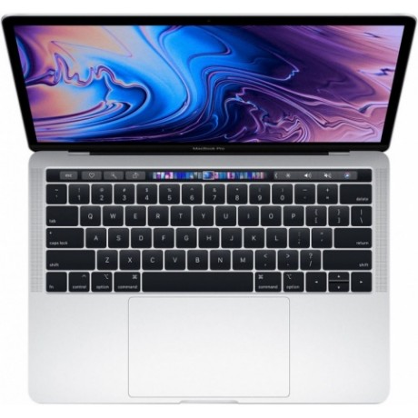 "Apple MacBook Pro 13"" Core i5 1,4 ГГц, 8Gb, 128GB SSD, Intel Iris Plus Graphics 645 Серебристый (MUHQ2) (2019)"