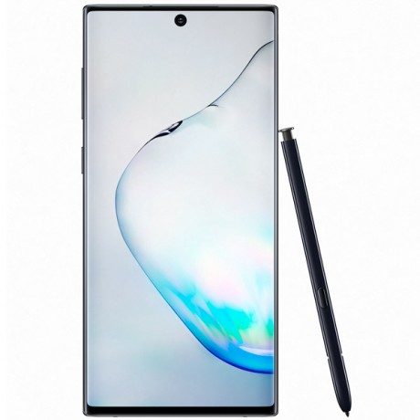 Samsung Galaxy Note 10+ 256GB (Черный)