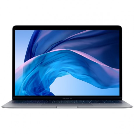 "Apple MacBook Air 13.3"" (2019) Dual-Core i5 1,6 ГГц, 8 ГБ, 256 ГБ SSD Space Gray, серый космос (MVFJ2) (2019)"