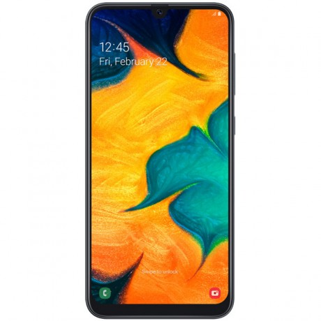 Samsung Galaxy A30 (2019) 3/32Gb, Синий