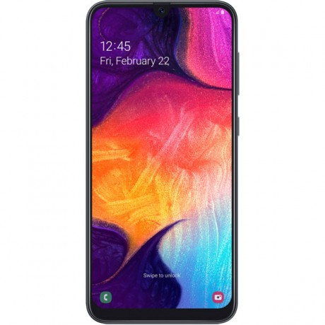 Samsung Galaxy A50 (2019) 4/64GB, Синий