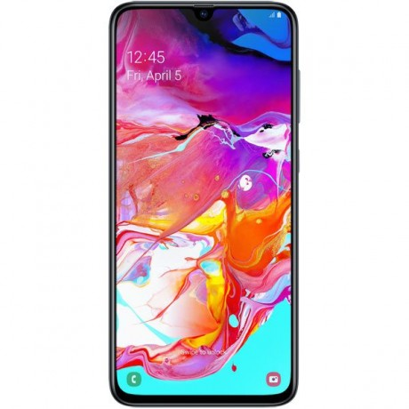 Samsung Galaxy A70 (2019) 6/128GB, Черный