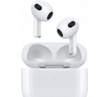 Беспроводные наушники Apple AirPods 3-го поколения