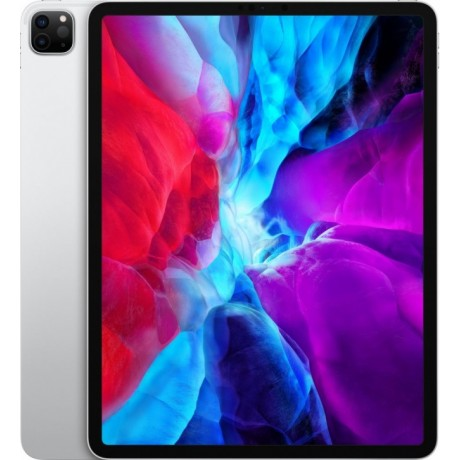 Apple iPad Pro 12.9 Wi-Fi 256GB (2020) (Серебристый)