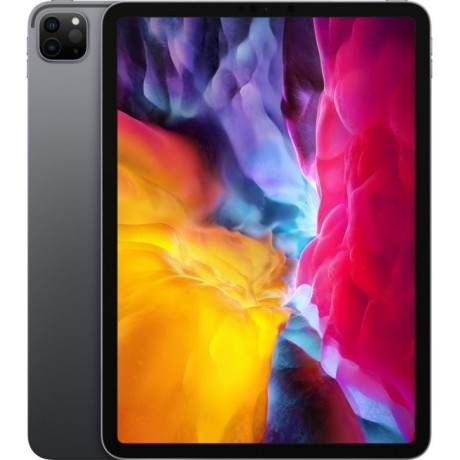 Apple iPad Pro 11 Wi-Fi 512GB (2020) (Серый космос)