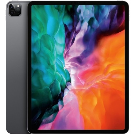 Apple iPad Pro 12.9 Wi-Fi 128GB (2020) (Серый космос)