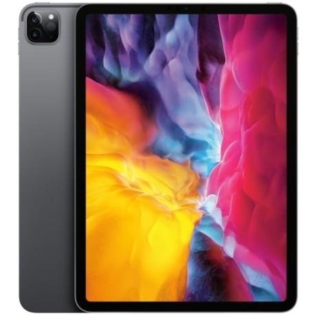Apple iPad Pro 11 Wi-Fi 128GB (2020) (Серый космос)