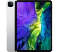 Apple iPad Pro 11 Wi-Fi 512GB (2020) (Серебристый)