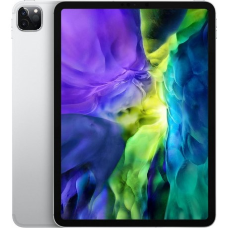 Apple iPad Pro 11 Wi-Fi Cell 128GB (2020) (Серебристый)
