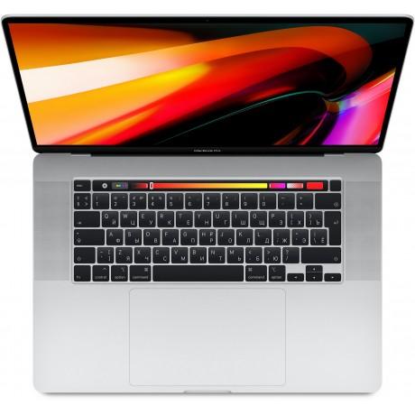 "Apple MacBook Pro 16"" 8 Core i9 2,3 ГГц, 16 ГБ, 1 ТБ SSD, AMD Radeon Pro 5500M, Touch Bar, серебристый (MVVM2) (2019)"