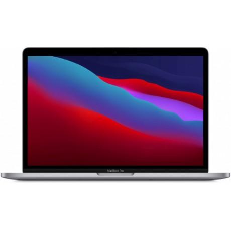 "Apple MacBook Pro 13"" Apple M1, 8 Гб, 256 Гб (серый космос)"