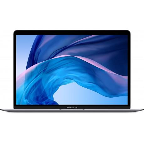 """Apple MacBook Air 13"""" Quad Core i7 1,2 ГГц, 16 ГБ, 256 ГБ SSD, «серый космос» СТО (2020)"""