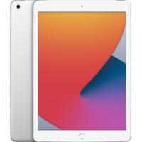 Apple iPad 10.2 Wi-Fi + Cellular 128Gb 2020 Silver (Серебристый)