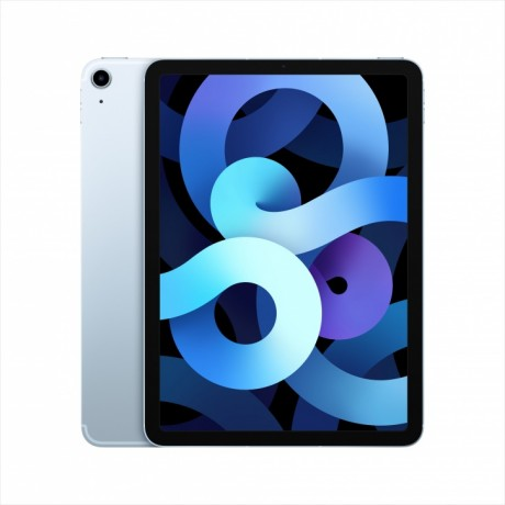 Apple iPad Air 64Gb Wi-Fi + Cellular 2020 Blue (Голубое небо)