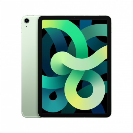 Apple iPad Air 256Gb Wi-Fi + Cellular 2020 Green (Зеленый)
