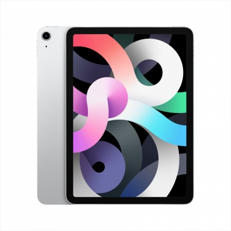 Apple iPad Air 256Gb Wi-Fi 2020 Silver (Серебристый)