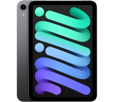 Apple iPad mini 256 Гб Wi-Fi 2021 серый космос