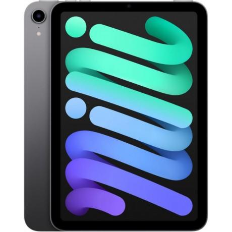 Apple iPad mini 256 Гб Wi-Fi 2021 серый космос фото