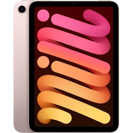 Apple iPad mini 64 Гб Wi-Fi 2021 розовый фото