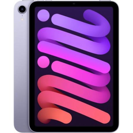 Apple iPad mini 64 Гб Wi-Fi+Cellular 2021 фиолетовый фото
