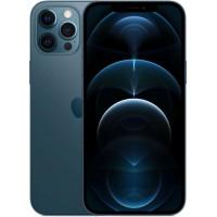 Apple iPhone 12 Pro Max 128 ГБ тихоокеанский синий