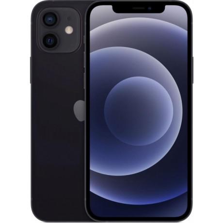 Apple iPhone 12 mini 256GB (черный)