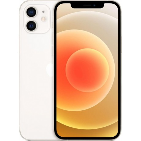 Apple iPhone 12 mini 256GB (белый)