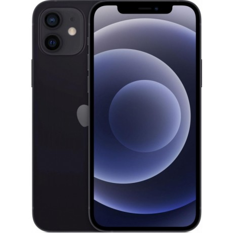 Новый Apple iPhone 12 128GB (черный)