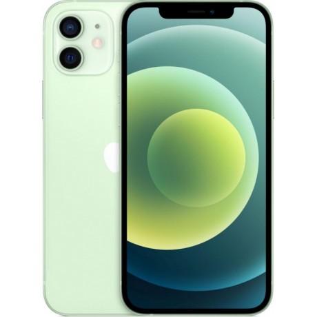 Apple iPhone 12 64GB (2 sim-карты) (зеленый)