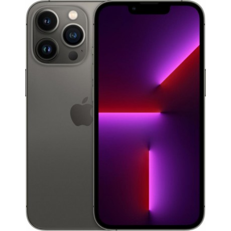 Apple iPhone 13 Pro 512GB графитовый фото