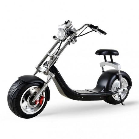 Электробайк CityCoco EL-HD Harley 2000W 60V20Ah (Li-ion)
