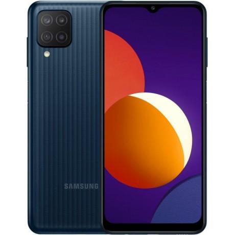 Samsung Galaxy M12 3/32GB черный
