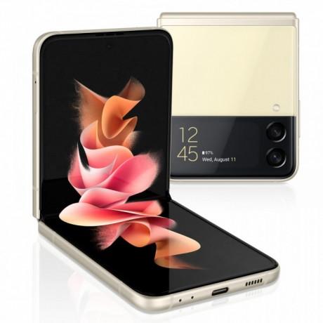 Samsung Galaxy Z Flip3 5G 8/256GB бежевый
