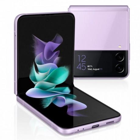 Samsung Galaxy Z Flip3 5G 8/128GB лавандовый фото