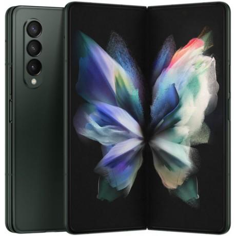 Samsung Galaxy Z Fold3 5G 12/256GB зеленый фото