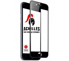 Защитное стекло для iPhone 7 Premium 5D ACHILLES, Черное