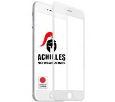 Защитное стекло для iPhone 7 Premium 5D ACHILLES, Белое