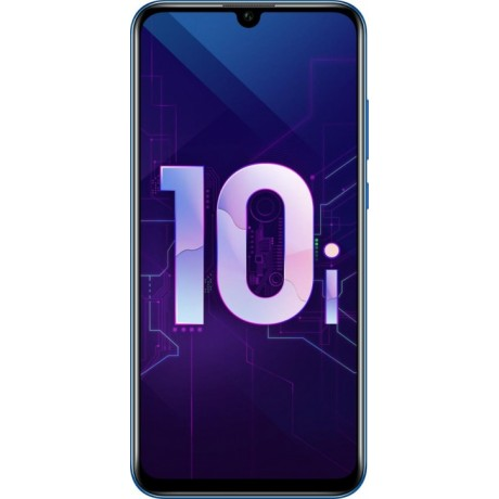 Honor 10i 128GB (Мерцающий синий)