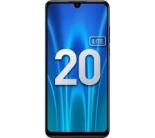 Honor 20 Lite 128GB (Полночный черный)