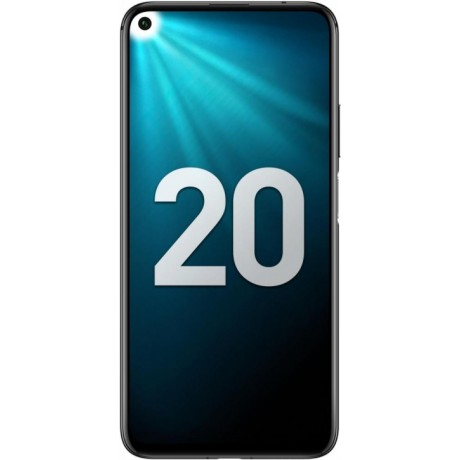 Honor 20 128GB (Черный)