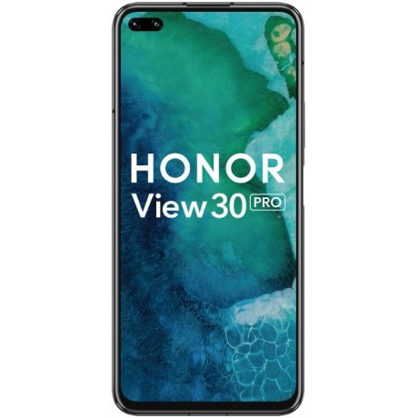 Honor View 30 Pro (Полночный черный)