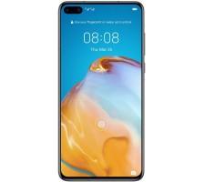 Huawei P40 (черный) (ANA-NX9)