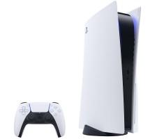 Игровая приставка Sony PlayStation 5 (С приводом)