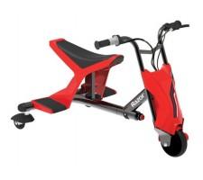 Дрифтовый трехколесный электробайк Drift Rider