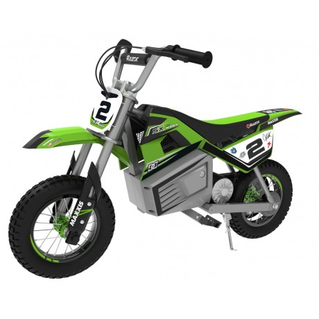Электробайк Razor Dirt Rocket SX350