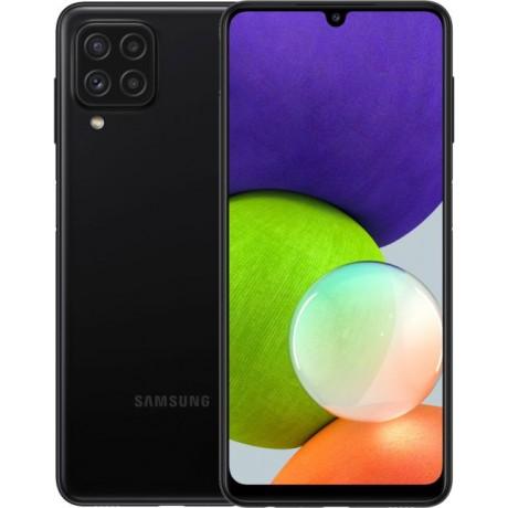 Samsung Galaxy A22 4/128GB черный