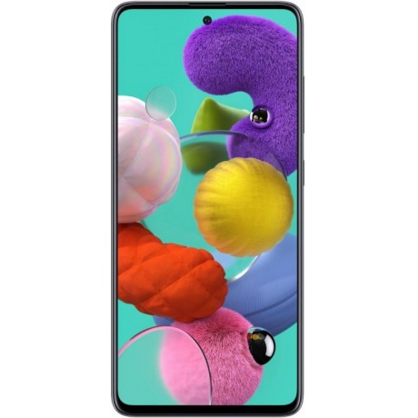 Samsung Galaxy A51 6/128GB (черный)