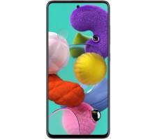Samsung Galaxy A51 6/128GB (голубой)