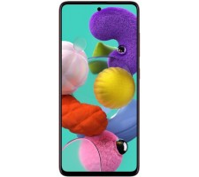 Samsung Galaxy A51 4/64GB (красный)